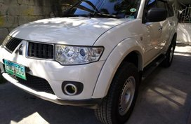 Mitsubishi Montero Sport 2011 for sale in Pateros
