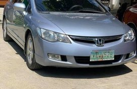 Honda Civic 2007 Automatic Gasoline for sale in Pasay