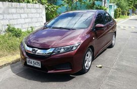 Selling Honda City 2015 in Quezon City