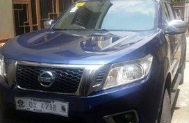2017 Nissan Navara for sale in Meycauayan