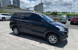 Selling 2nd Hand Toyota Avanza 2015 in Pasig