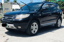 Hyundai Santa Fe 2007 Automatic Diesel for sale in Pasay