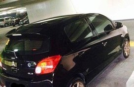 Mitsubishi Mirage 2014 Automatic Gasoline for sale in Mandaluyong