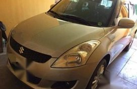 Selling Used Suzuki Swift 2015 in Parañaque