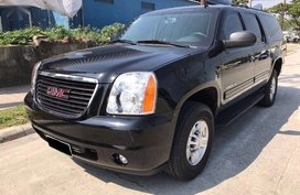 2nd Hand Gmc Yukon 2011 for sale in Manila