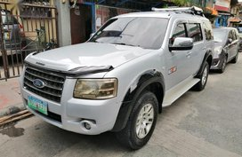 Ford Everest 2009 Automatic Diesel for sale in Marikina