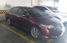 2013 Honda City for sale in San Juan