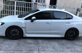2nd Hand Subaru Wrx 2015 at 70000 km for sale