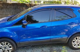 Ford Ecosport 2016 for sale in Las Piñas