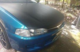 Selling Mitsubishi Mirage 1998 Manual Gasoline in Silang