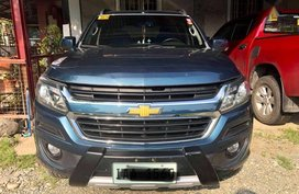 2017 Chevrolet Trailblazer for sale in San Manuel