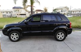 Hyundai Tucson 2009 Automatic Diesel for sale in Parañaque