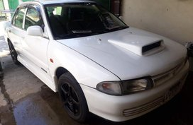 2nd Hand Mitsubishi Lancer Manual Gasoline for sale in Cainta