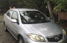 Selling Used Toyota Vios 2006 in Cabanatuan