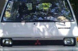 Mitsubishi L300 1995 Manual Diesel for sale in Alaminos
