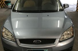 Ford Focus 2008 Hatchback Automatic Gasoline for sale in Quezon City