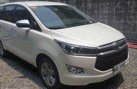Toyota Innova 2018 for sale in Quezon City