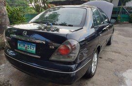 Selling Nissan Sentra 2013 Automatic Gasoline in Alaminos