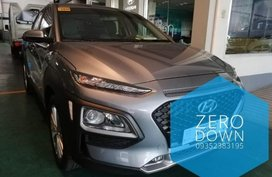 Brand New Hyundai Kona 2019 for sale in Mandaluyong