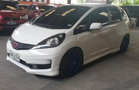 Honda Jazz 2013 for sale in Quezon City