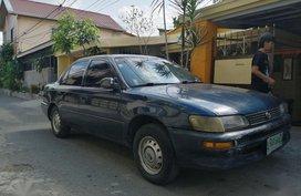 Selling 2nd Hand Toyota Corolla 1997 in Carmona