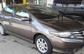 Honda City 2013 for sale in Taguig