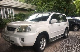 Sell Used 2005 Nissan X-Trail at 130000 km in Mandaluyong