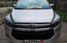 Sell 2nd Hand 2018 Toyota Innova Automatic Diesel in Malabon