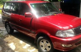 Used Toyota Revo for sale in San Manuel