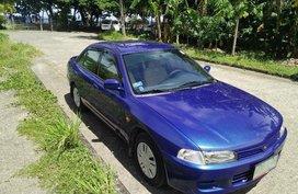 Selling 2nd Hand Mitsubishi Lancer 1997 Sedan