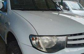 Selling Used Mitsubishi Strada 2012 in Baliuag