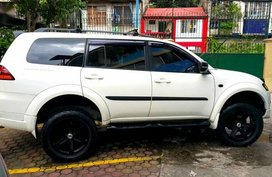 Mitsubishi Montero Sport 2013 Automatic Diesel for sale in Mandaluyong