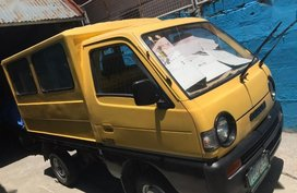 2nd Hand Suzuki Multi-Cab for sale in Taguig