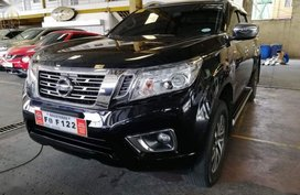 Nissan Navara 2018 at 20000 km for sale in Quezon City
