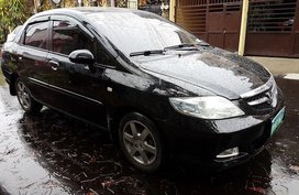 2nd Hand Honda City 2008 at 60000 km for sale