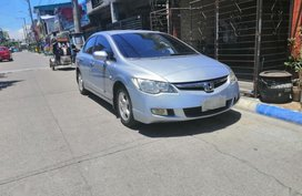 Selling 2nd Hand Honda Civic 2006 in Bacoor