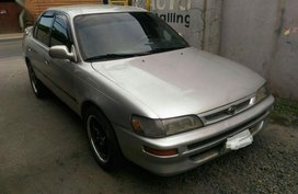 Toyota Corolla 1997 for sale in Malabon