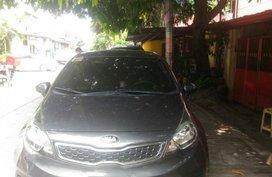 2014 Kia Rio for sale in Quezon City