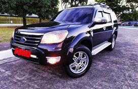 Sell 2nd Hand 2010 Ford Everest in Makati