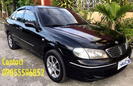 Nissan Sentra 2004 Automatic Gasoline for sale in Iloilo City