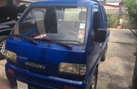 Suzuki Multi-Cab 2016 Manual Gasoline for sale in Taytay