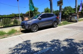Selling Used Hyundai Tucson 2010 in Amadeo