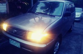 Toyota Revo Manual Gasoline for sale in Santa Rosa