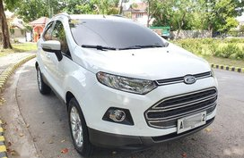 Used Ford Ecosport 2015 for sale in Bacoor