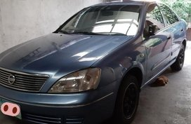 Selling 2nd Hand Nissan Sentra 2004 in San Pedro