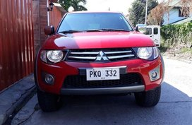 2010 Mitsubishi Strada for sale in Parañaque