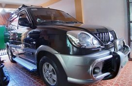 Selling 2nd Hand Mitsubishi Adventure 2007 Manual Diesel at 100000 km in Pili