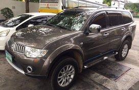 Mitsubishi Montero 2011 Automatic Diesel for sale in Dasmariñas