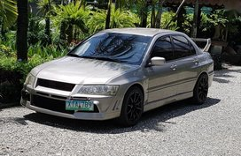 Mitsubishi Lancer 2005 Automatic Gasoline for sale in Quezon City