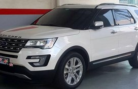 2017 Ford Explorer for sale in Biñan